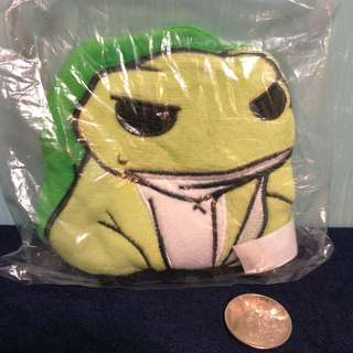 旅行青蛙散紙包款1