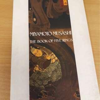 The Book of Five Rings (Miyamoto Musashi)