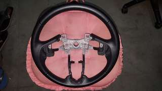 Steering wheel for Vezel