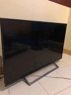 #carouramen Sony Bravia Internet TV 4k