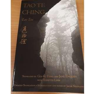Tao Te Ching (Lao Tsu)