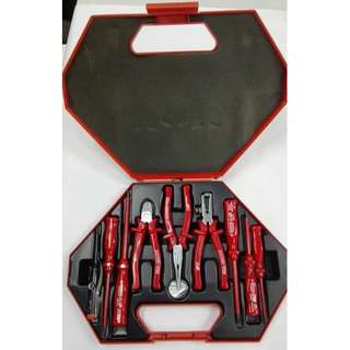 HEYCO Germany VDE Electrician Tool Kit