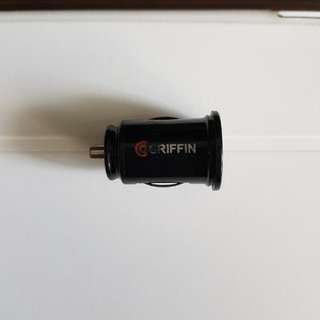 Griffin USB Car Charger