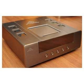 AMR CD-77 Cd Player
