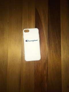 iPhone 7/8 champion case