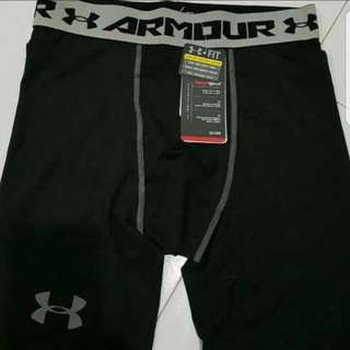 Under Armour UA Compression Short Tights
