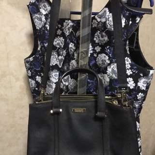 Authentic Kate spade sling