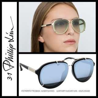Linda Farrow x Philip Lim unisex sunglasses