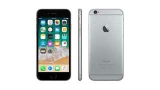 Kredit Cepat Iphone 6 32GB Resmi
