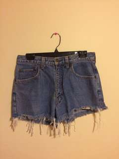 PRICE DROP!🚨Perfect High Waisted Shorts