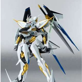 """Robot Spirits -SIDE RM- Villkiss """"Cross Ange: Rondo of Angels and Dragons"""
