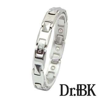 Dr. +BK Germanium Health Bracelet 健康手鏈 BT00X Series. 父親節最佳禮物