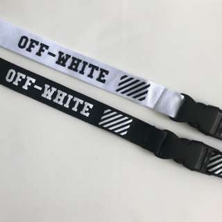 Off-White Landyard