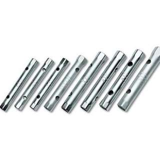 HEYCO Double Ended Socket Wrench Set 6-22mm