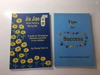 Character Development books