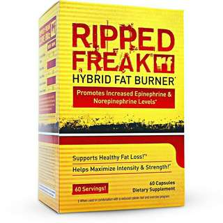 Original ripped freak