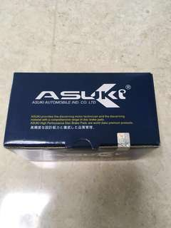 Ready Stock Asuki Front Brake Pads for Nissan Qashqai or Xtrail