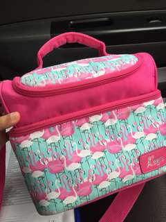 Allegra Cooler Bag
