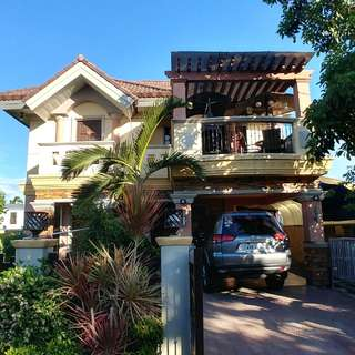 Fully furnished House and Lot at Waterwoods Park Baliuag Bulacan