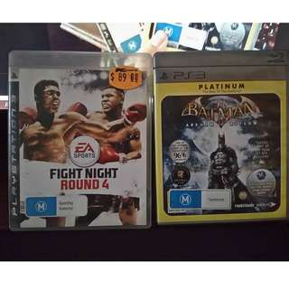 Playstation 3 - PS3 Games
