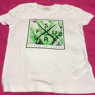 T-shirt from Fox