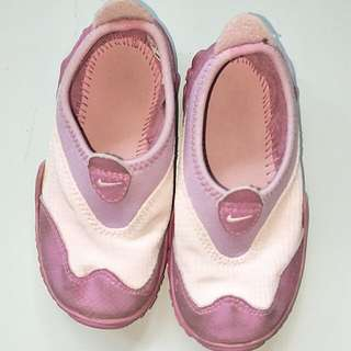 Nike Baby Girl Shoes- 12cm