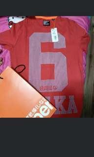 Osaka 6 authentic