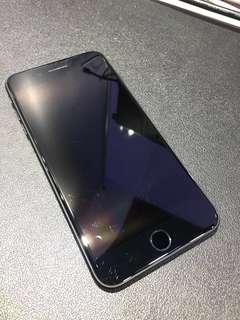 Apple iPhone 7 Plus 128GB (black) #1158