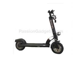 Passion Dash Electric Scooter