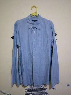 Gap Shirt / Kemeja GAP. Good Condition