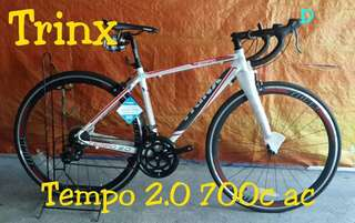 Trinx Tempo 2.0 700c ac
