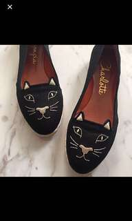 LAST CALL AUTHENTIC CHARLOTTE OLYMPIA