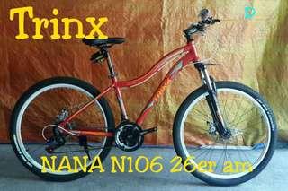 Trinx Nana N106 26er am