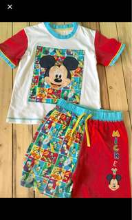 Mickey Mouse Disney Sets