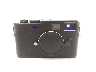 Leica M9 Monochrom