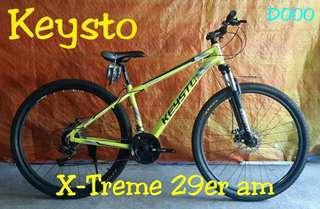 Keysto  X-treme 29er