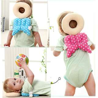 Baby fall protection pillow / baby Guardian pillow / 学步防摔枕 / 防摔神器