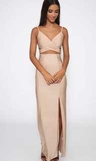 Peppermayo Noah Formal Dress