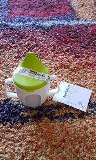 NEW IKEA Baby's Training Beaker (Australia)