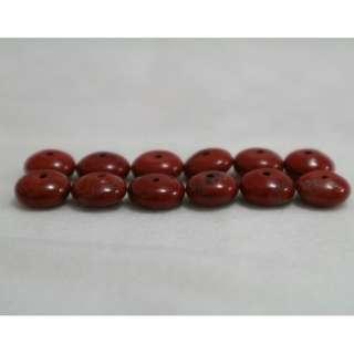 南紅瑪瑙 (柿子紅)