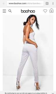 Boohoo Olivia Skinny Pant