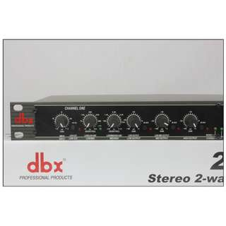 Brand New dbx 234XL Professional Crossover For Sale