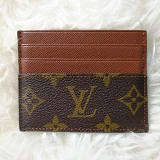 💓 LV Card Wallet