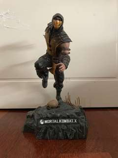 Mortal Kombat.X
