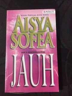 BNIP ~> Novel Aisya Sofea -Jauh