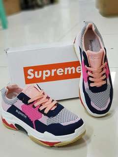 Shoe for her