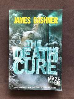The Death Cure, the Maze Runner Series