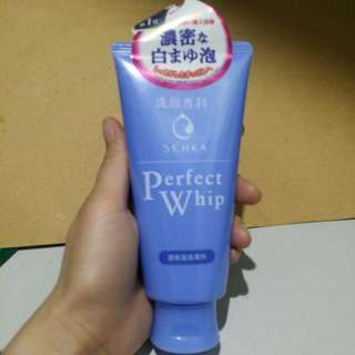 Perfect Whip Facial Cleanser