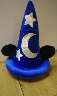 Tokyo Disney Mickey Mouse Hat