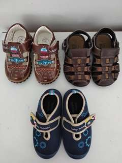 Boys/Toddles Shoes